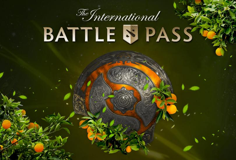 Battle Pass 2020 Compendio Dota 2