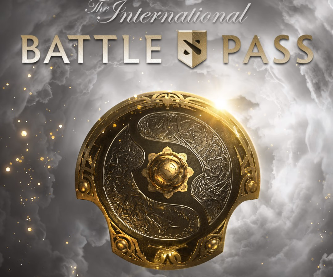 Battle pass 2020 dota 2